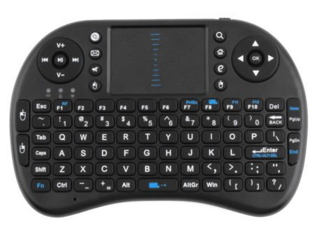 espion clavier android