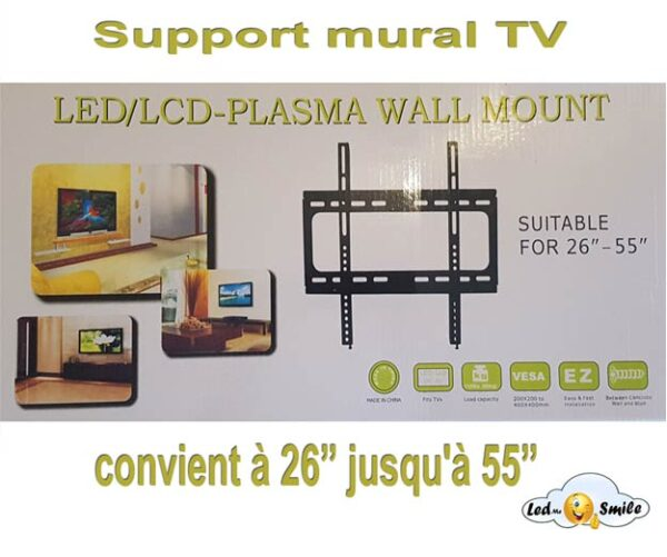 support mural
